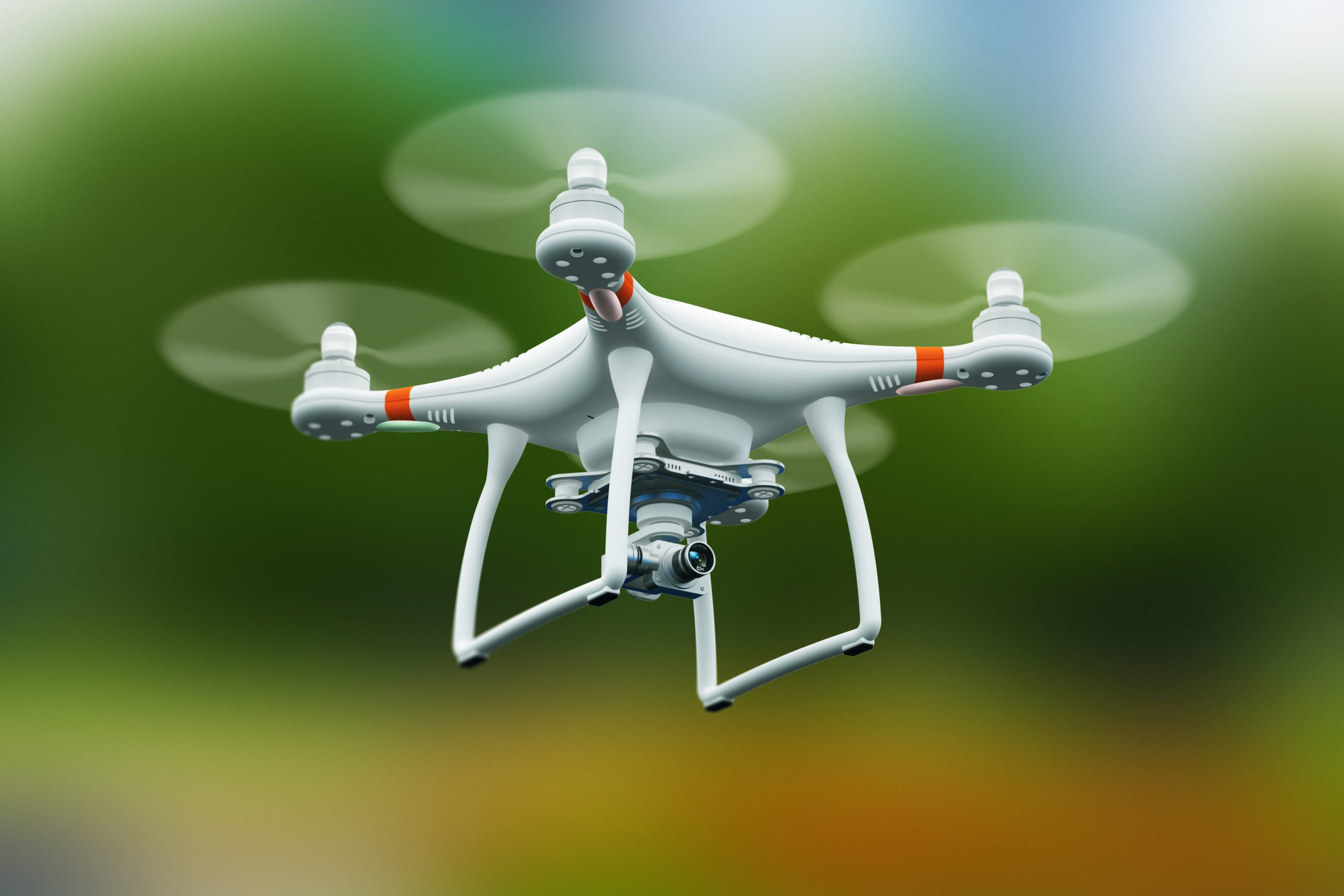 The use of drone technology in flood emergency response