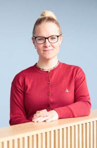 Dr Sandra Engstrom