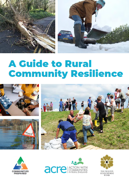 Building resilience in rural communities