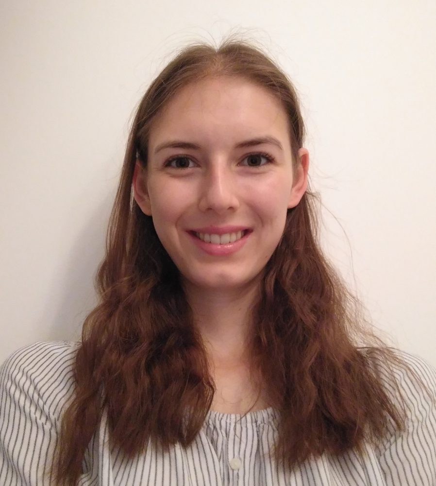 Emily Howes, Project Officer, Yorkshire Flood Resilience