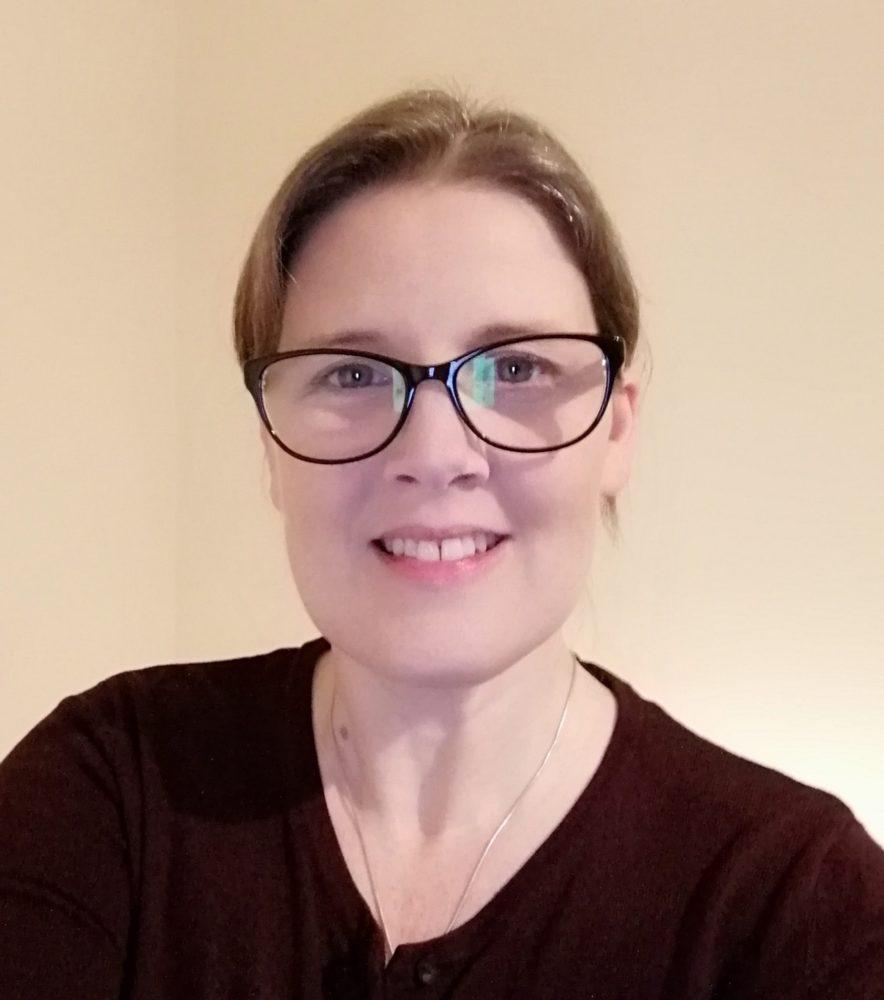 Lauren Davidson, Project Officer, Yorkshire Flood Resilience