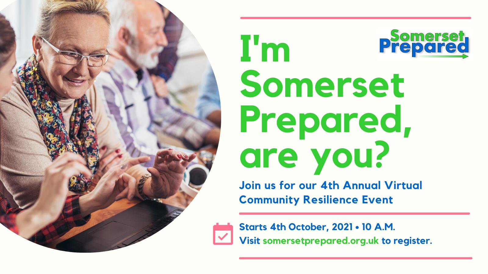 Somerset celebrates emergency volunteers