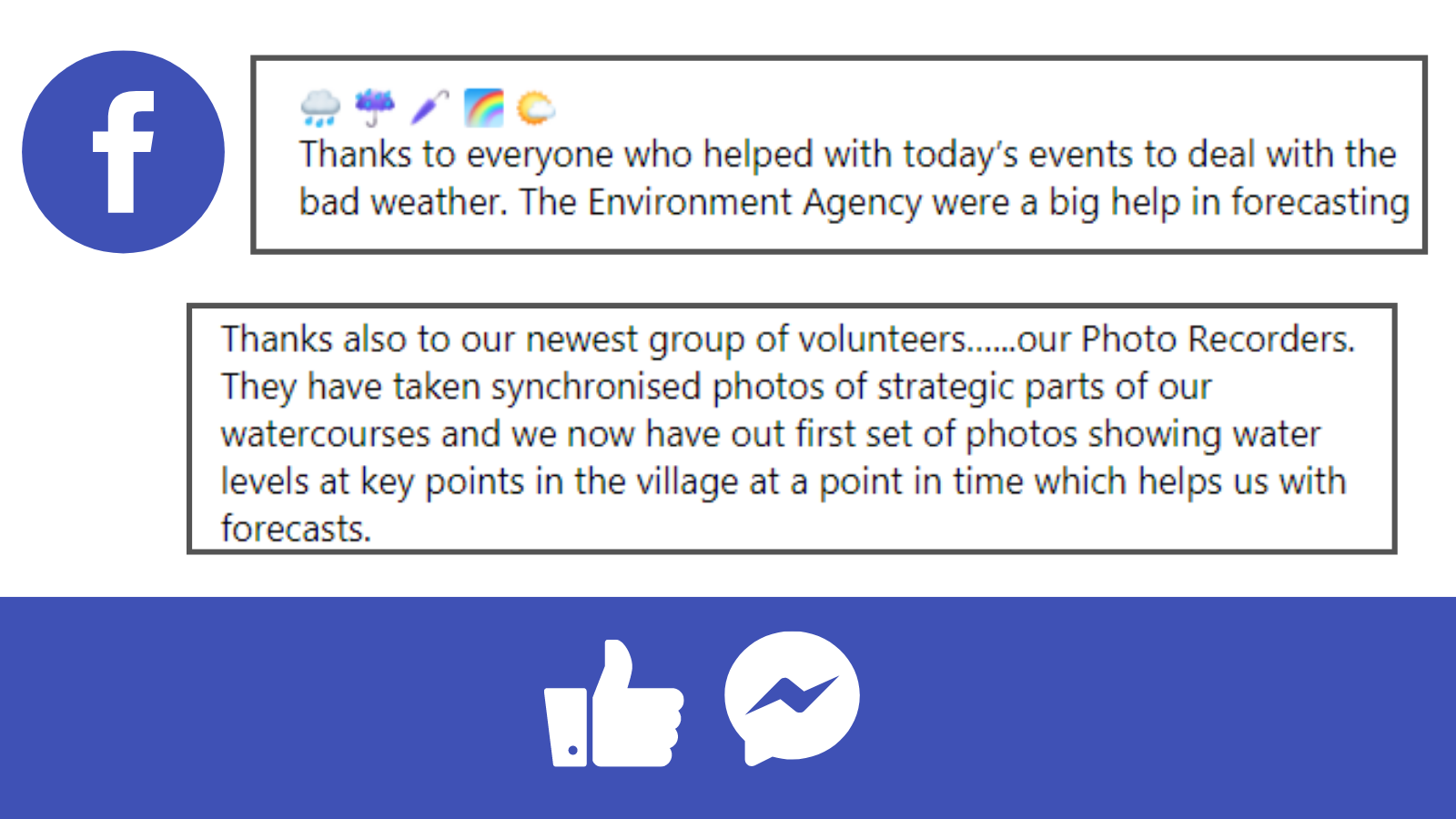 Online volunteer engagement: through COVID-19 and beyond