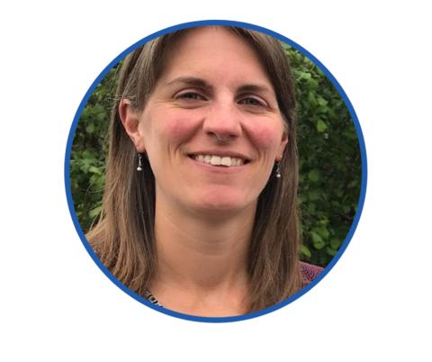 Hannah Baker, Programme Manager